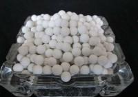 干燥剂用氧化铝球0